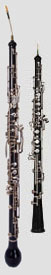 oboe english horn